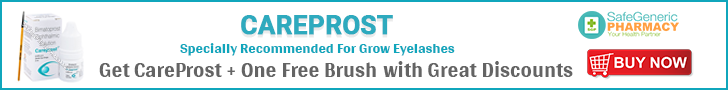careprost with free brush on sale and discounts